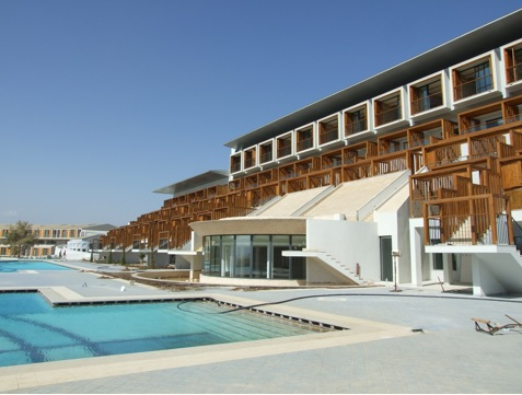 Lykia World Golf Hotel 2